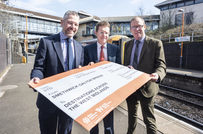 Evening rail services to boost region's night time economy