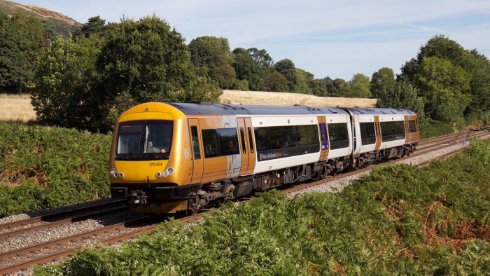 Worcestershire, Herefordshire and South Staffordshire rail passengers to benefit from additional services from May