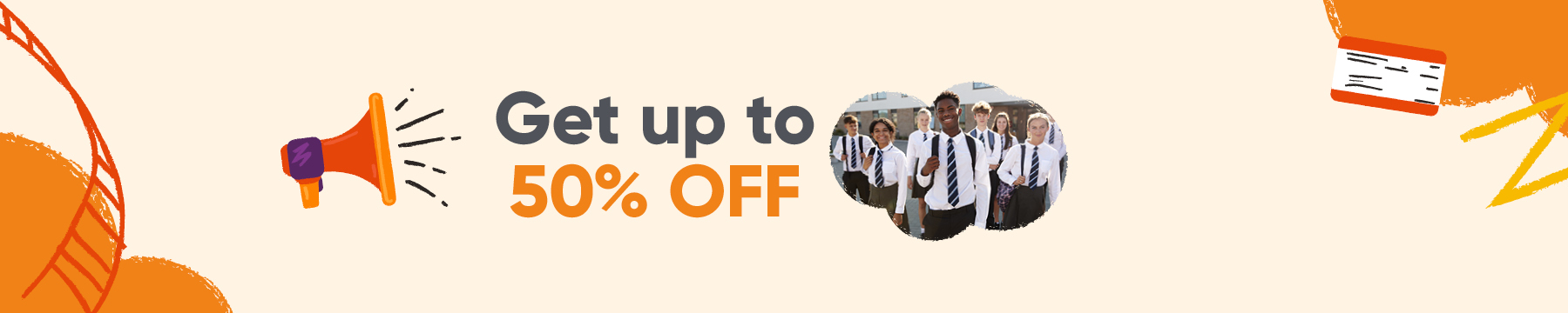 Student Discount Train Tickets Train Passes And Season Tickets West Midlands Railway