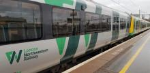  Rail passengers across Coventry and Warwickshire to benefit from new services and faster journey times this May