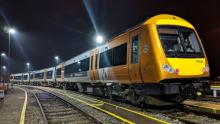 More seats and extra services for Shropshire rail passengers from May