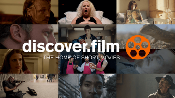 Discover film title image