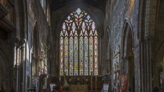 The Churches Conservation Trust: Church Of St Mary The Virgin