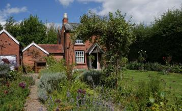 National Trust: The Firs Elgar's Birthplace